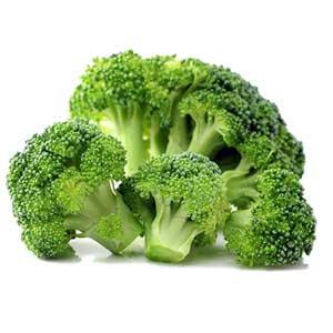 A broccoli