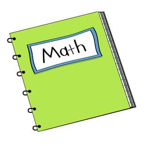 An exercise book