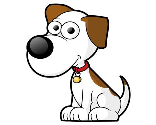 Собака по-английски - a dog