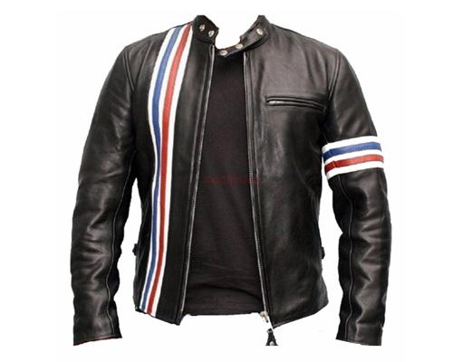 Куртка, жакет, пиджак ро-английски - jacket [ˈʤækɪt]
