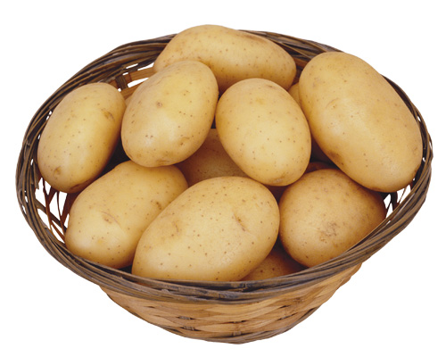 "По-английски ""КАРТОШКА"" -potatoes"