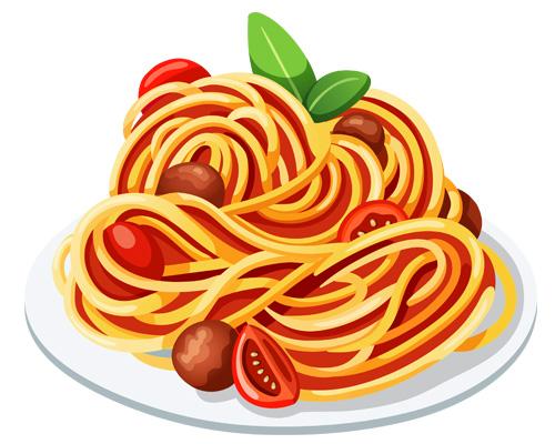 Длинные итальянские макароны называютсяspaghetti