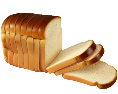 Хлеб по-английски - bread