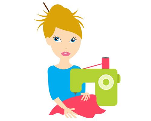 Пошив одежды -dressmaking
