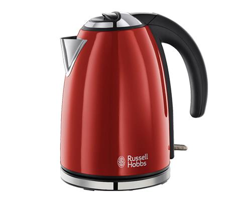 Электрочайник по-английски - electric kettle