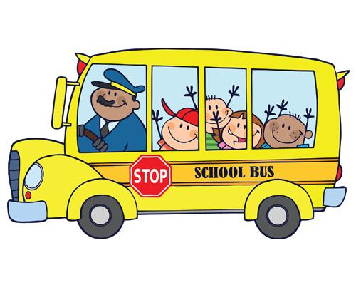 Водитель автобуса на английском