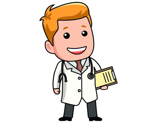 Доктор по-английски