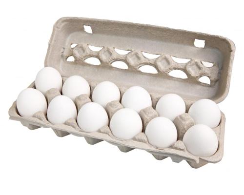 a dozen eggs - десяток яиц