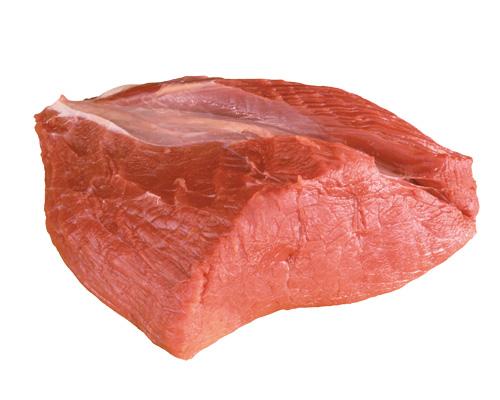 a joint of meat - кусок мяса