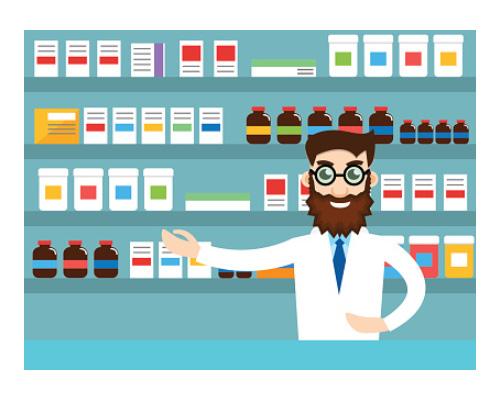 Аптека по-английски аптеке chemist's