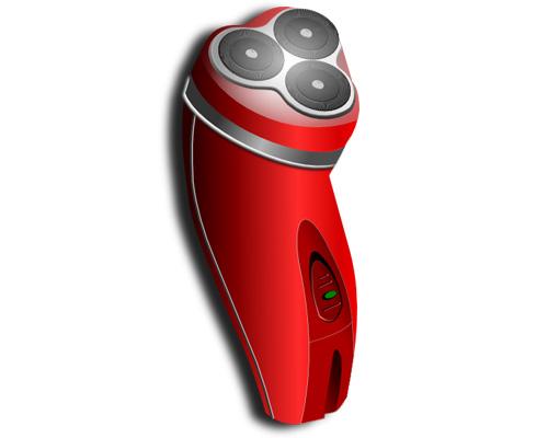 Электробритва по-английски - electric shaver