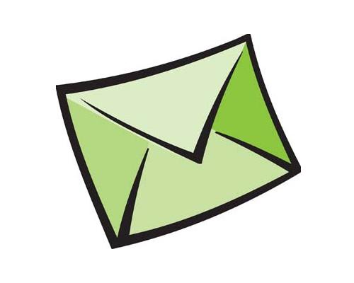 Конверт по-английски envelope [ˈenvələʊp]