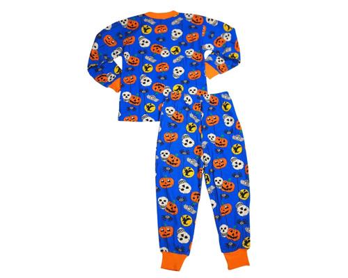 Пижама по-английски - pajamas [pəˈʤɑːməz]