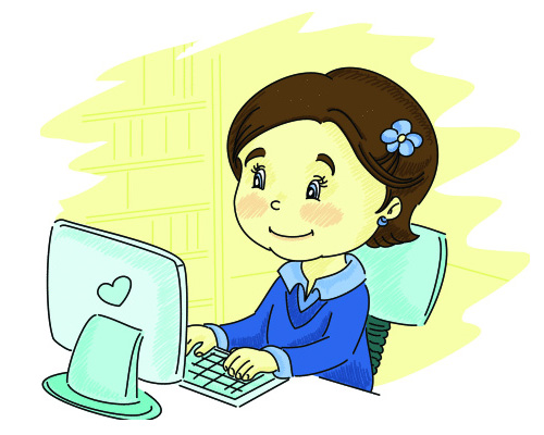 Веб дизайнер по-английски - a web page designer