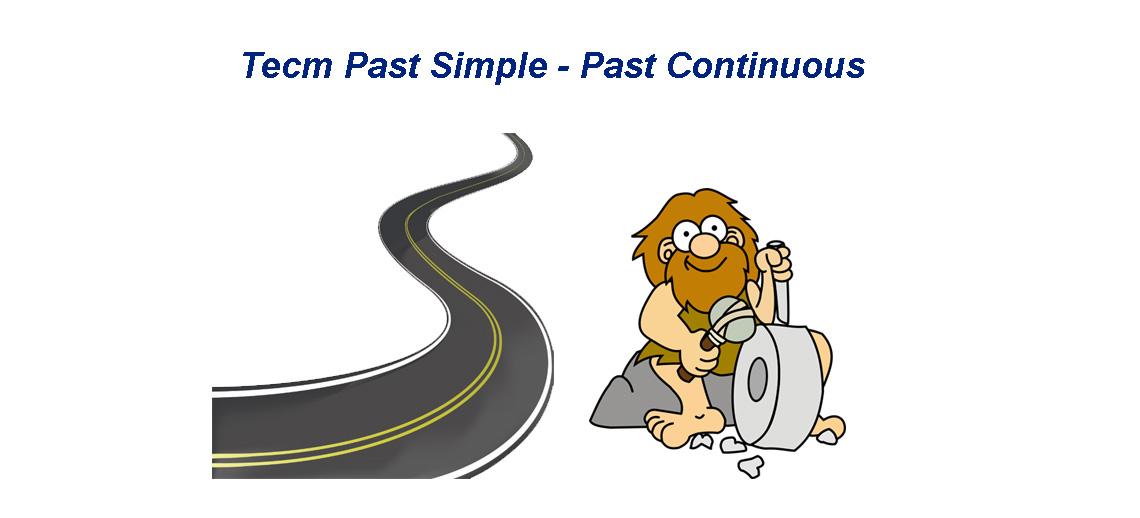 Тест Past Simple-Past Continuous - для начинающих и продолжающих обучение