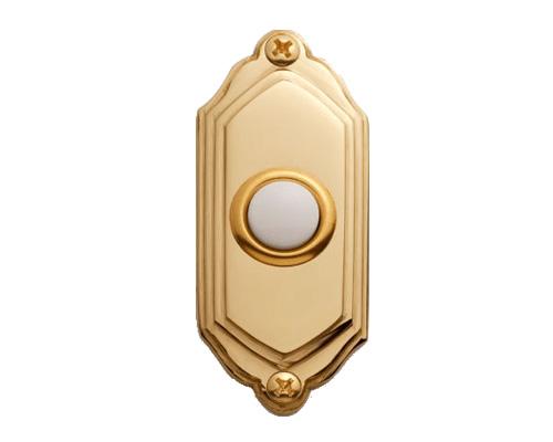 Дверной звонок по-английски - doorbell [ˈdɔːbel]