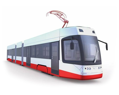 Трамвай по-английски - tram [træm]